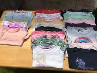 Massive bundle of girls clothes- aged 4-6