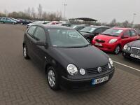 Volkswagen 1.4 automatic petrol