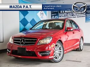 2014 Mercedes-Benz C-Class C300 4MATIC** WOW IMPECCABLE**