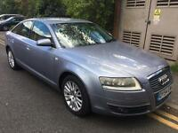 Audi A6 SE Quattro diesel for sale