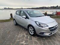 Vauxhall Corsa 1.4 petrol New mot 45000 miles