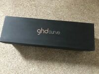 GHD Curve Curling Tongs