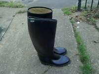 Aigle Boots