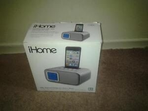 iHome charger for ipod and i phone