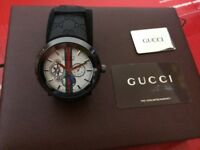 Gucci watch, never been used