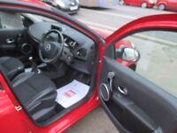 RENAULT CLIO 1.2 16v Dynamique 5dr (Tom Tom) (red) 2012