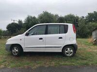Hyundai Atoz - Automatic, Petrol, 999cc