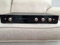 John Shearne Phase 2 Integrated Amplifier