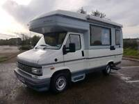 1992 TALBOT EXPRESS EXECUTIVE AUTO SLEEPER 2.0 PETROL, WITH ONLY 41000 GENUINE