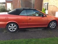 "Vauxhall Astra convertible ""offers"""