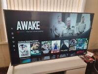 BRAND NEW BOXED LG 75 inch 75UN7076LD SMART 4K UHD HDR LED TV WITH WIFI, FREEVIEW & FREESAT HD