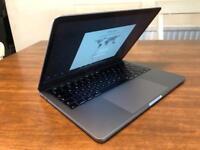 Apple MacBook Touchbar 13 inch 2016 screen fault