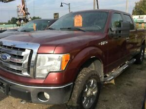 2009 Ford F-150 XLT CALL 519 485 6050 CERTIFIED