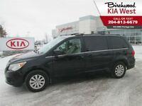 2010 Volkswagen Routan Highline /JUST ARRIVED AND WOW IS THIS LO
