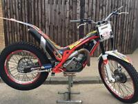 GAS GAS TXT PRO 2013 300 IMMACULATE