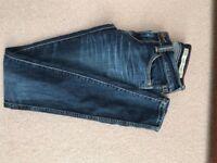 Hilfiger Ladies Jeans W26 L34