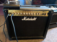 Marshall MG30 DFX Amp