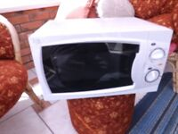 new microwave oven