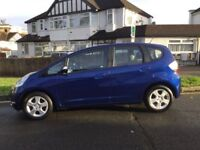 Honda jazz Automatic 2010 Only £4995