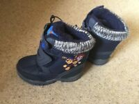 New Paw Patrol winter boots size 7, £10, cost £16 collect kirkintilloch