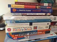 Primary Education books for sale