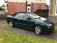 Vauxhall Astra 2.2 turbo Limited edition VERY RARE!