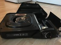 Yellowstone portable gas stove (working in good condition)