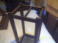 BROLLY & WALKING STICK STAND ,+++ ONLY £ 25 . CERTAINLY NOT MODERN ! !