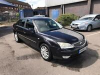 Ford Mondeo 2005 lx