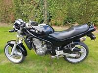 Mz skorpion 660cc