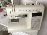 Singer Professional XL1 Sewing Machine - excellent condition