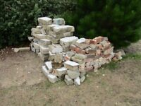 Free Rubble - Easily Accessible - Ferndown / West Parley border