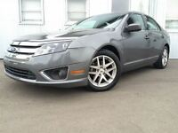 2010 Ford Fusion SEL  0 Down $119 bi-weekly OAC