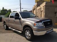 *Price Reduced* 2006 Ford F-150 XLT w/ Remote Start & Tow Pkg