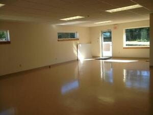 Prime Commercial Office Space - Kentville Nova Scotia