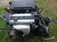 VW Lupo engine 1,4 petrol automat 68,000 miles