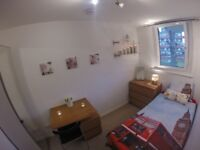 SINGLE room in Surrey Quays, Bills Included!