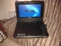 SONY PORTABLE DVD PLAYER FOR SALE!!
