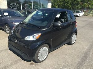 2013 Smart fortwo pure ***INSPECTÉ & GARANTIE SMART***