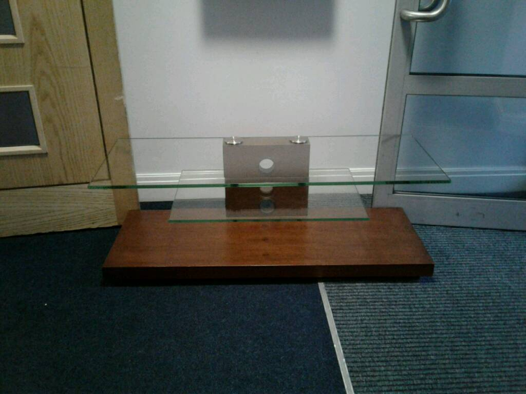 Tv stand very nice free delivery
