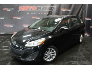 2017 Mazda Mazda5 GT w/Leather/Sunroof!