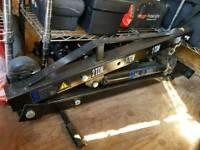 SGS Engine crane 2T