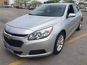 2014 Chevrolet Malibu LT | reverse camera  | sunroof  | bluetoot