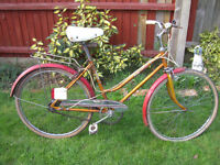 PUCH CALYPSO TEENS SHOPPER ONE OF MANY QUALITY BICYCLES FOR SALE