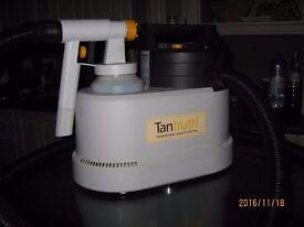 Professional Spray Tanning Machine