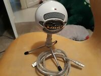 Snowball Microphone