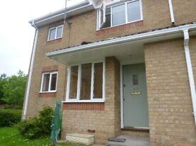 1 Bedroom House For Rent Unfurnished £600pcm Barnum Court
