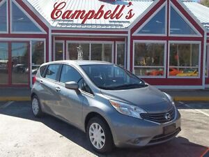 2015 Nissan Versa Note SV YES!! YES AIR!! YES CRUISE!! POWER WI