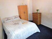 Spacious Double Room Available in Silver Street, Edmonton N18 - All Bills Inc + Wifi !
