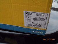 Alfa Romeo 156 headlamp headlight NS left MH4 4282 - magnetti Marelli sealed in box - NEW